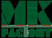 MKfactory Logo
